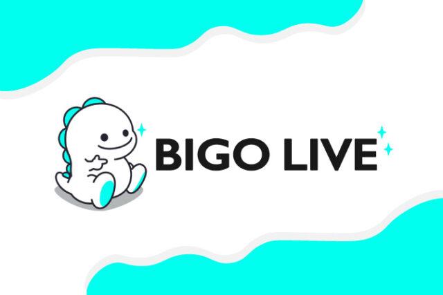 ビゴライブのロゴ画像