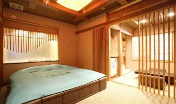 ホテルクローバー名古屋