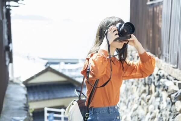 カメラ好きと出会う方法:街コンに参加する