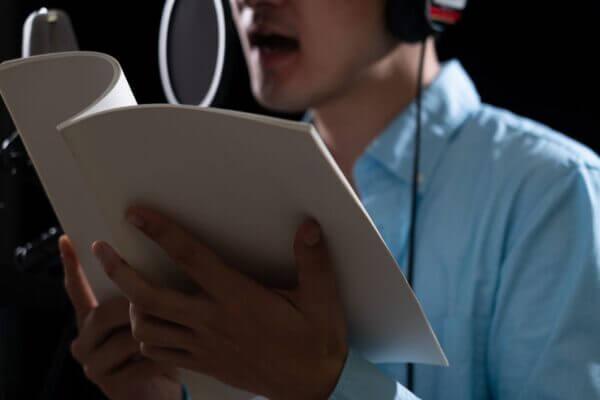 声優と出会う方法5選を紹介