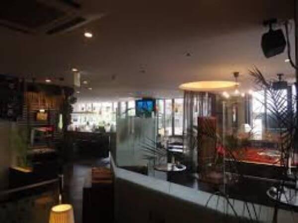 2-bar名古屋
