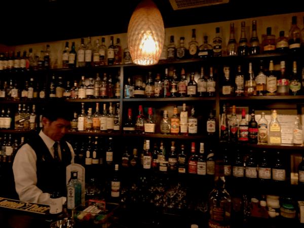 Bar Style 鳥取