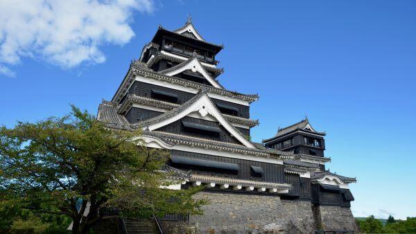 熊本城 出会い