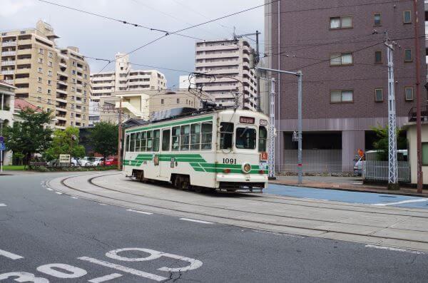 熊本 市電 出会い系