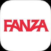 FANZAのアイコン
